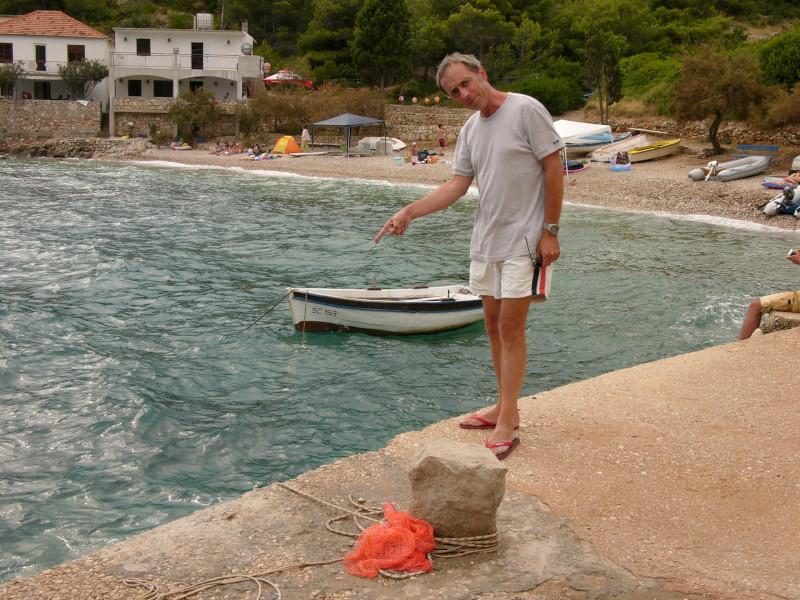 visitez la Croatie d'urgence ... Bp106033