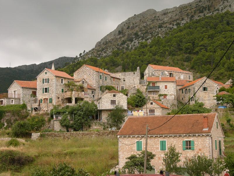 visitez la Croatie d'urgence ... Bp106036