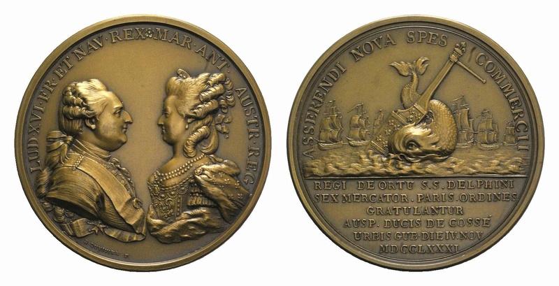 Pièces, médailles et médaillons mis en vente - Page 5 109510