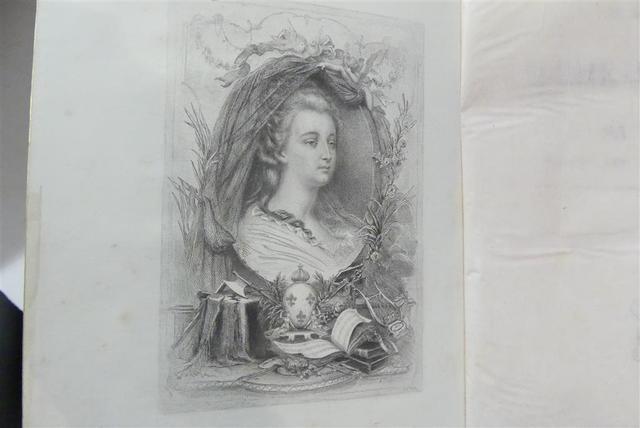 A vendre: livres sur Marie-Antoinette, ses proches et la Révolution - Page 5 16303610
