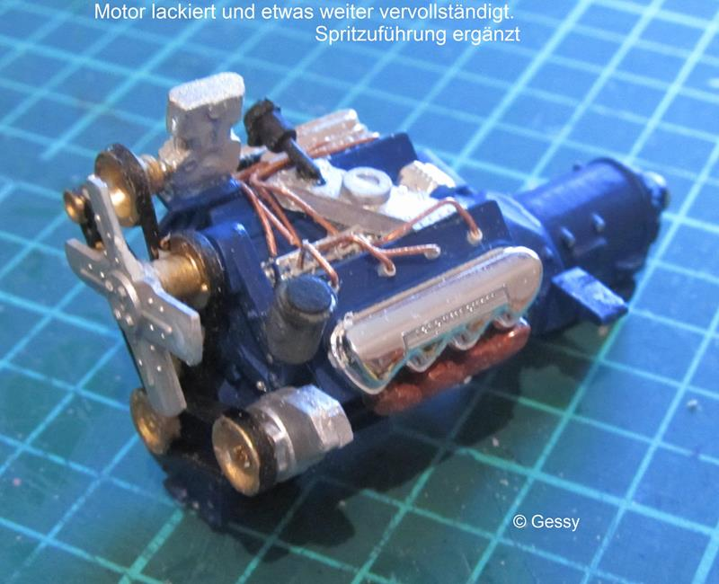 "AMT  FORD LNT 8000 ""Snow Plow"" 1:25 Img_8100"