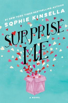 Surprise Me, de Sophie Kinsella 35411511