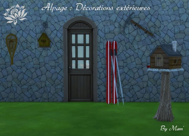 Les téléchargements sur Sims Artists - Page 35 Alpage12
