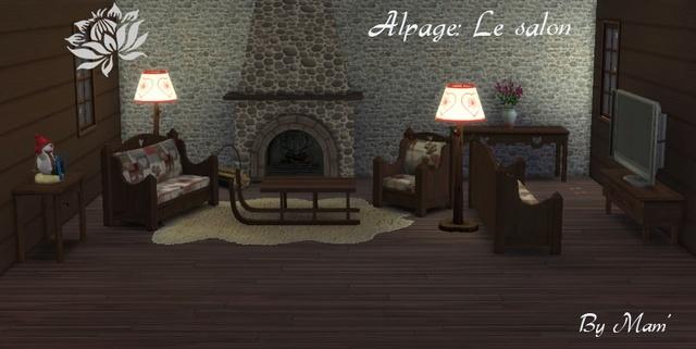Les téléchargements sur Sims Artists - Page 35 Alpage13
