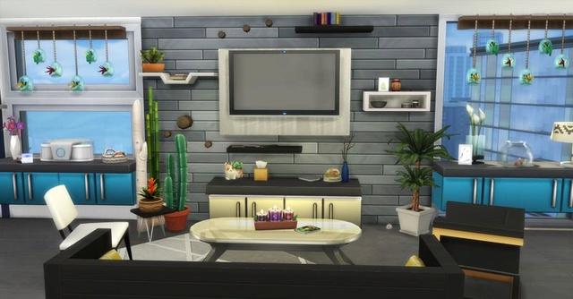 Les téléchargements sur Sims Artists - Page 36 Appart11