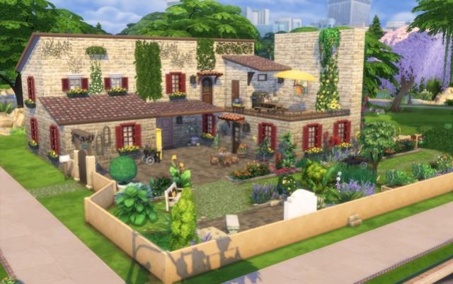 Les téléchargements sur Sims Artists - Page 36 Azucen10