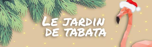 [VOTE] Concours Nowel - Le jardin de Tabata Banner12