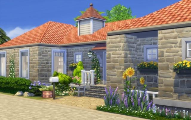 Les téléchargements sur Sims Artists - Page 35 Bruyer10