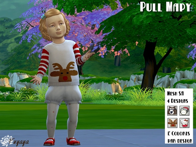 Les téléchargements sur Sims Artists - Page 35 Choupe10