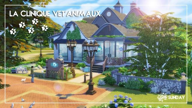 Les téléchargements sur Sims Artists - Page 35 Exteri11