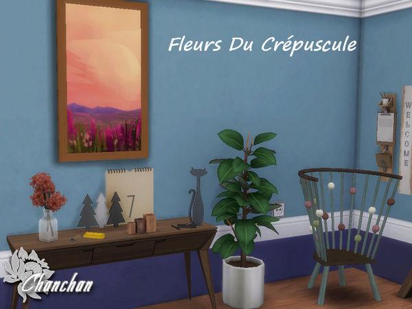 Les téléchargements sur Sims Artists - Page 35 Fleurs10