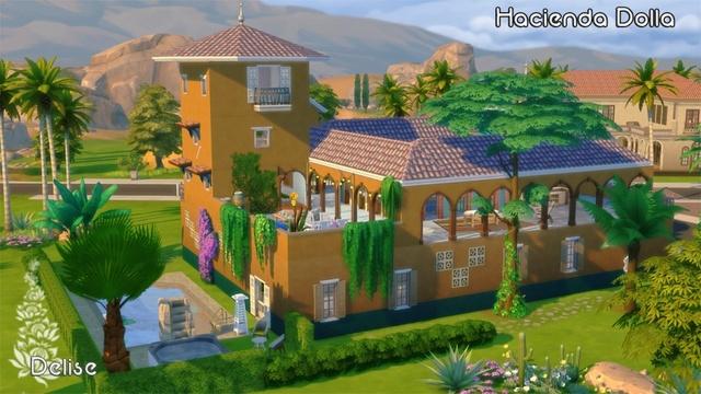 Les téléchargements sur Sims Artists - Page 35 Presen11