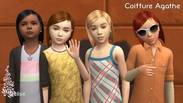 Les téléchargements sur Sims Artists - Page 36 Presen14