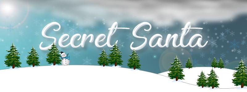 [Nowel 2017] Secret Santa Slider12