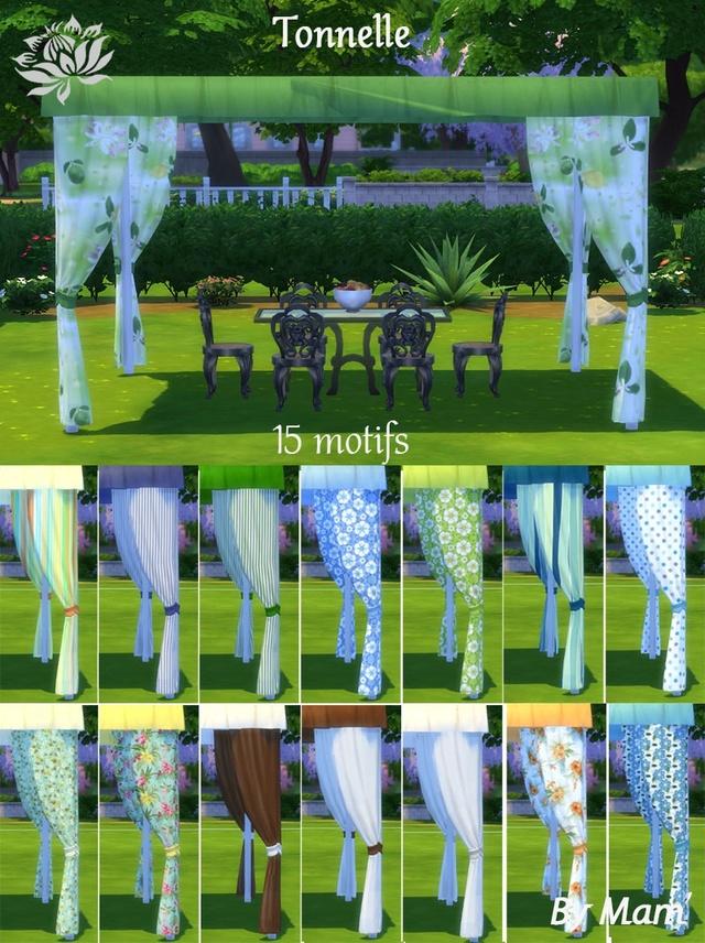 Les téléchargements sur Sims Artists - Page 36 Tonnel10
