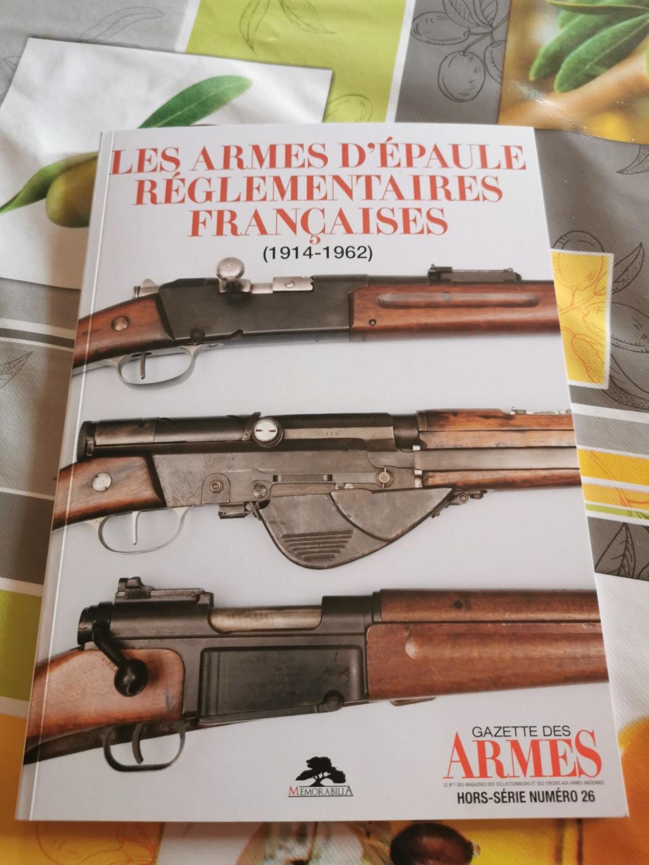 Hors Série de la GAZETTE DES ARMES N°26 15880810