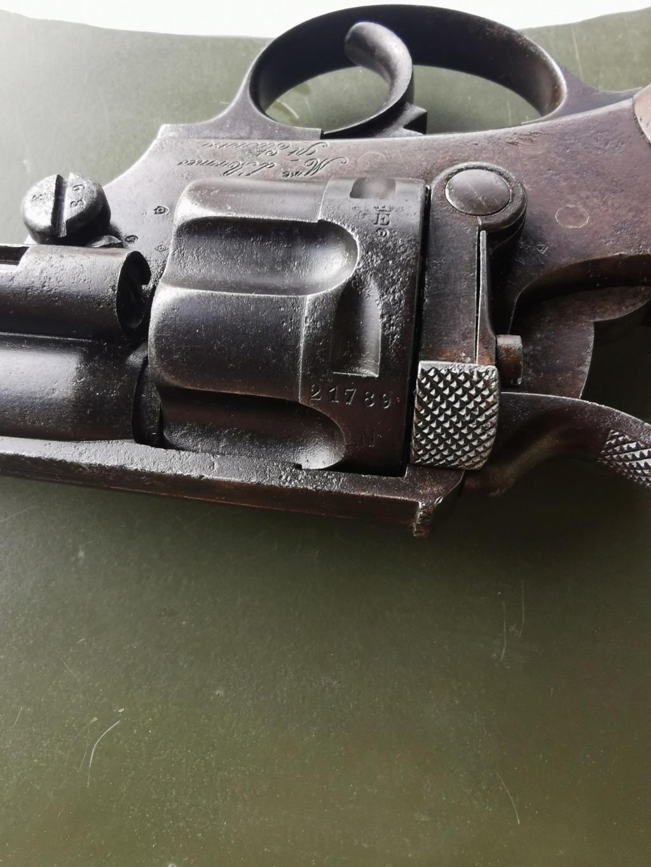Un nouveau dans mes réglo français revolver 74 Img_2186
