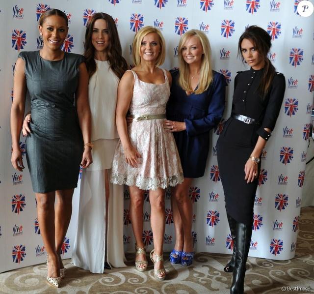 Spice Girls 36122010