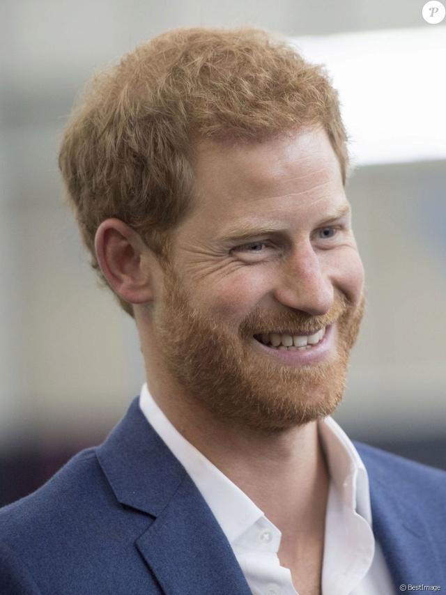 Prince Harry & Meghan Markle  36858110
