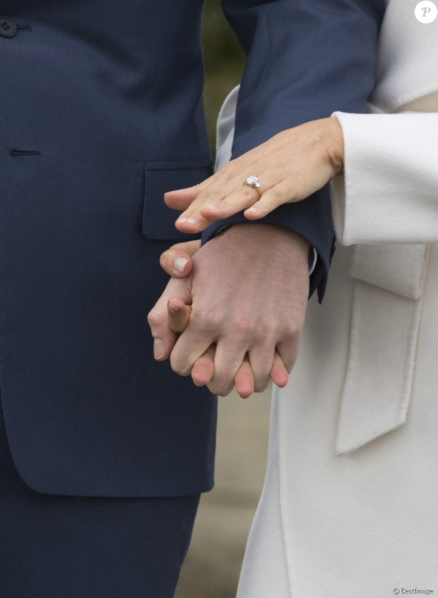 Prince Harry & Meghan Markle  36866910