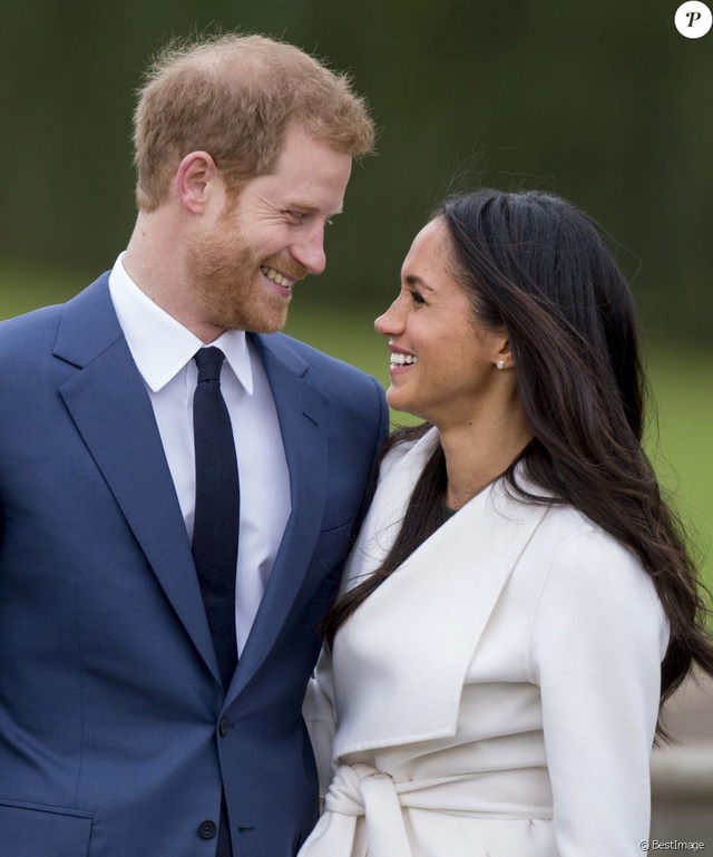 Prince Harry & Meghan Markle  36868010