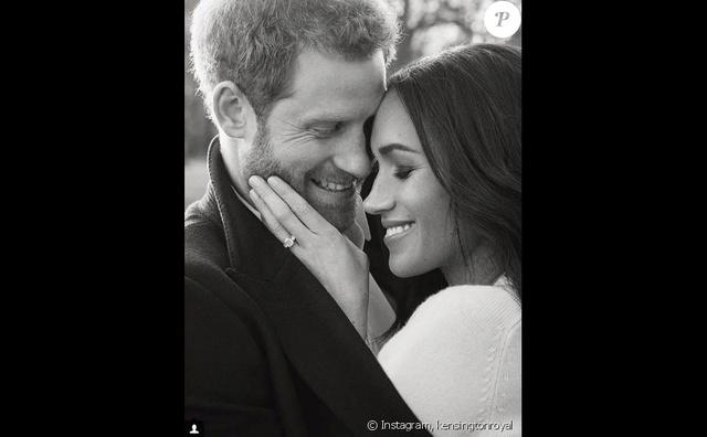 Prince Harry & Meghan Markle  37502610