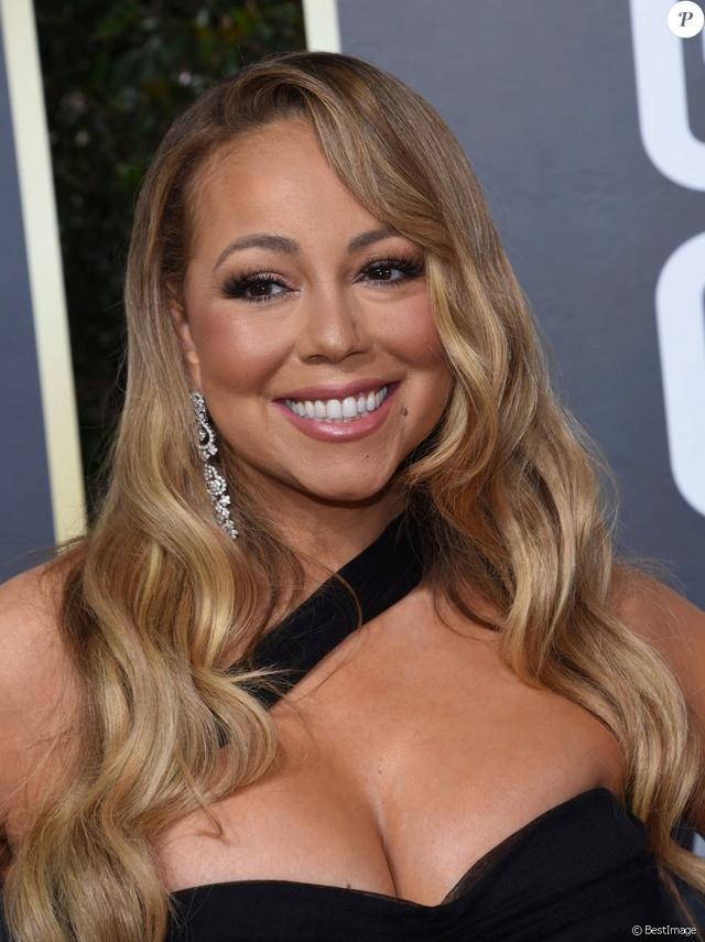 Mariah Carey 37744910
