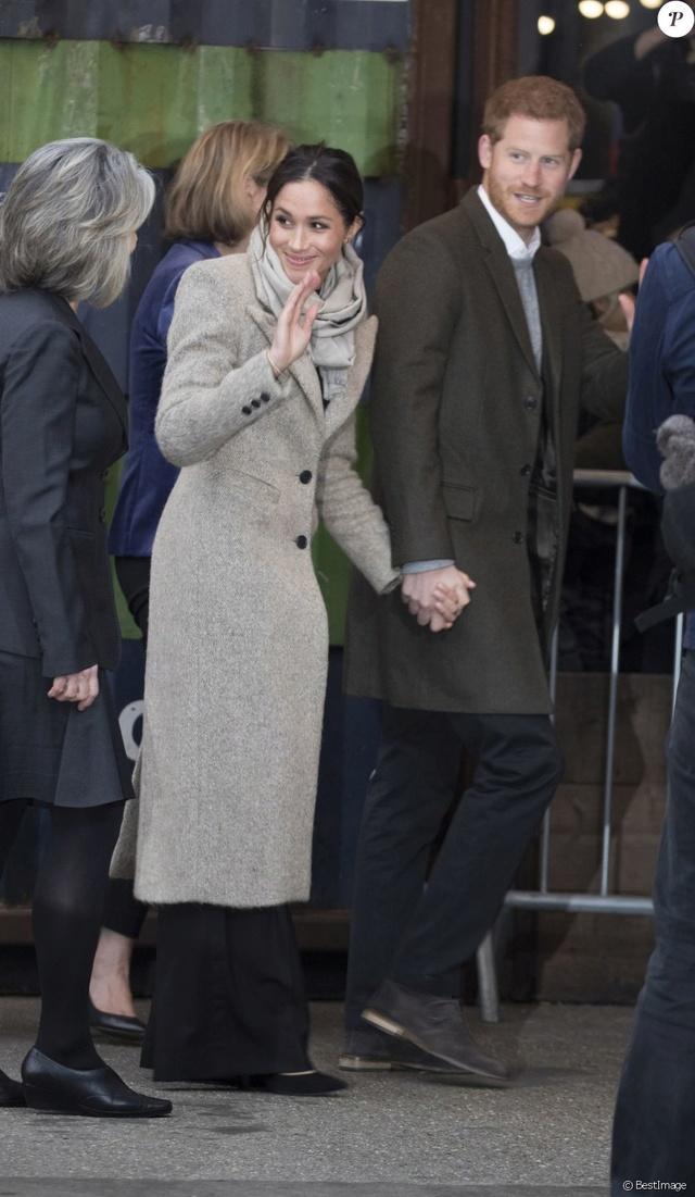 Prince Harry & Meghan Markle  37791911