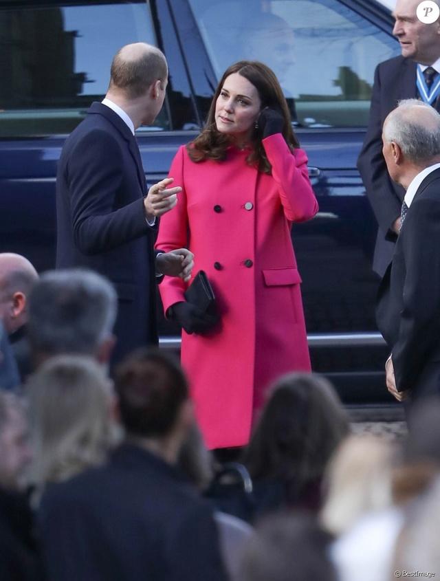 Kate Middleton  37943210
