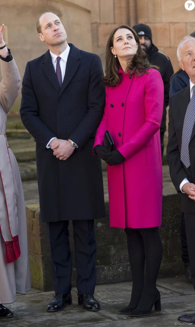 Kate Middleton  37943411