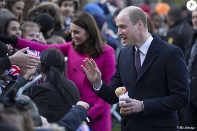 Kate Middleton  37943510