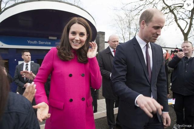 Kate Middleton  37943710