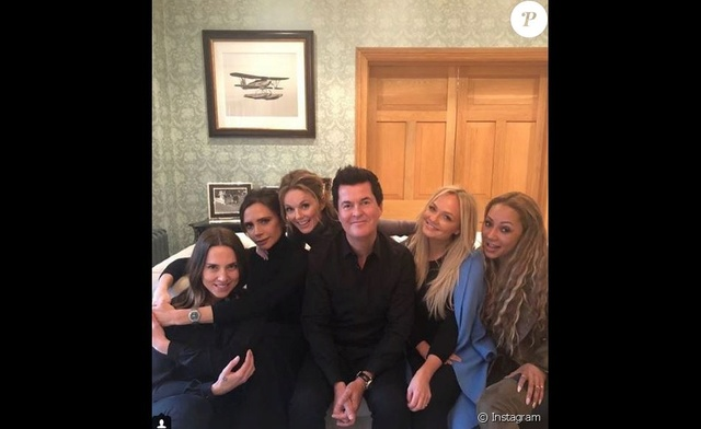 Spice Girls 38417710