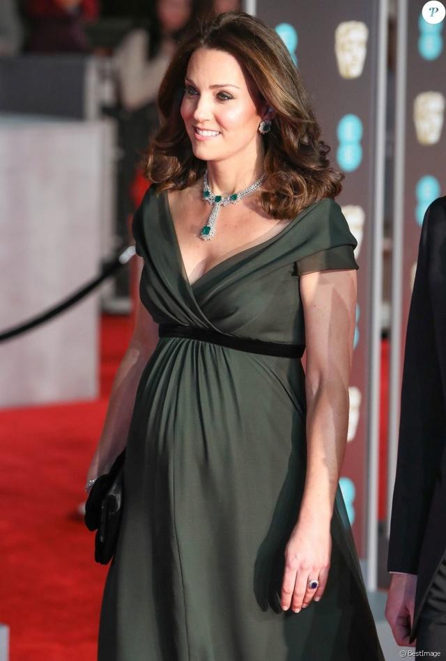 Kate Middleton  38687410