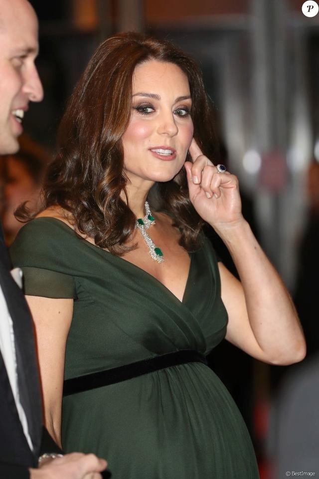 Kate Middleton  38688010