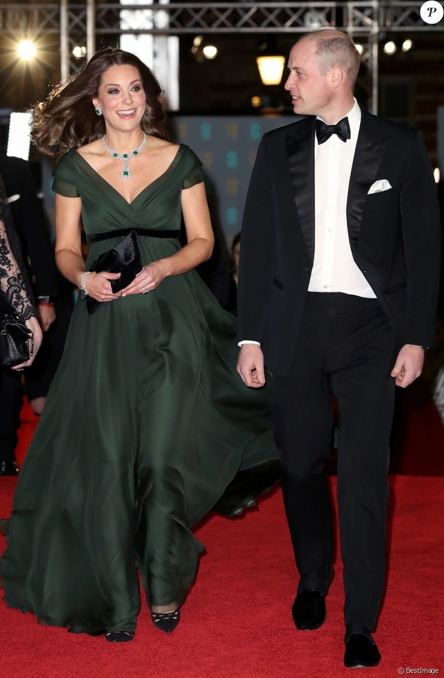 Kate Middleton  38688210