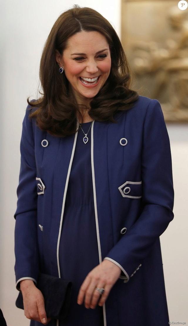 Kate Middleton  38865110