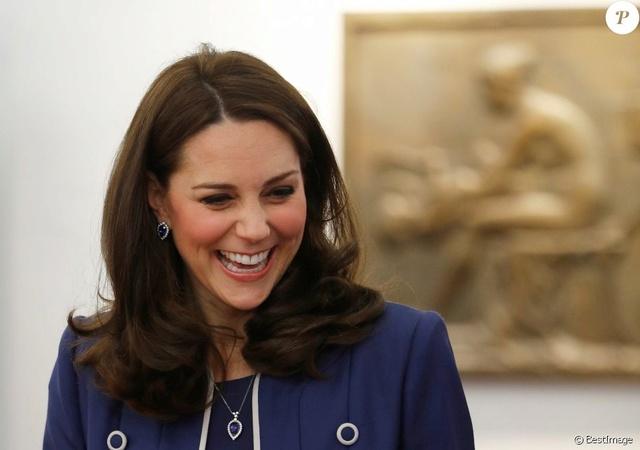 Kate Middleton  38865210