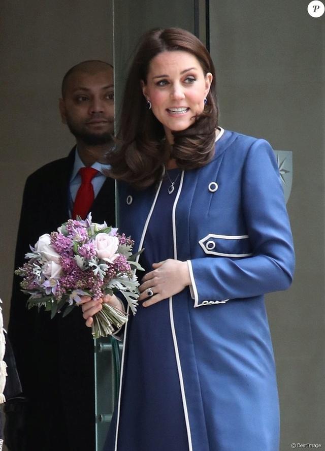 Kate Middleton  38865910