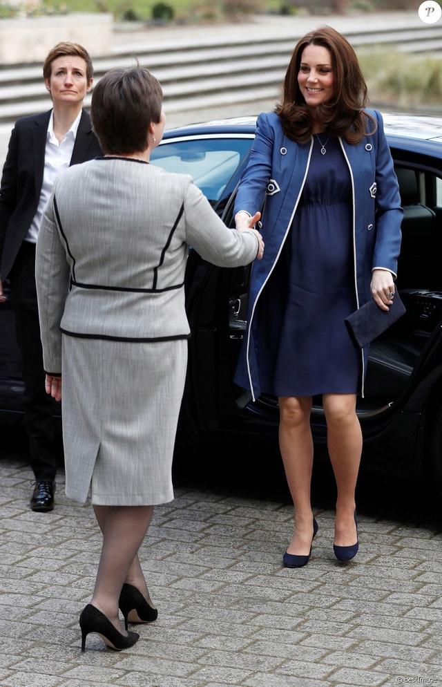 Kate Middleton  38866610