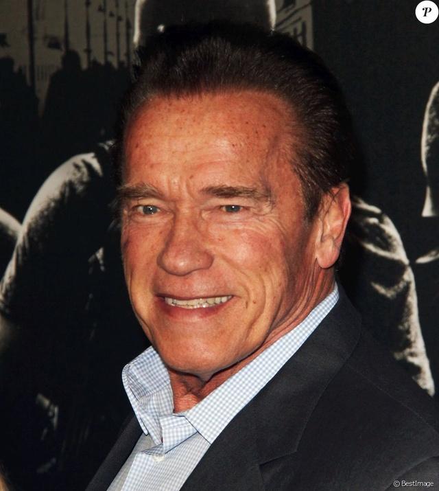 Arnold Schwarzenegger 39581210