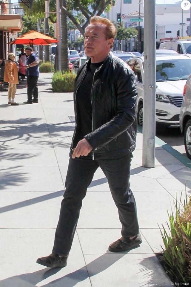 Arnold Schwarzenegger 39581211