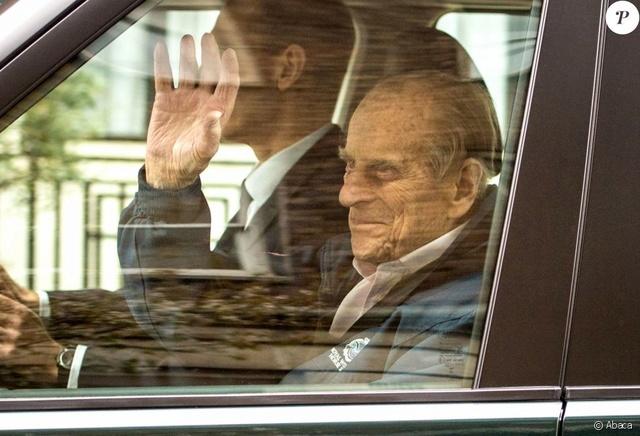 Prince Philip : Le duc d'Edimbourg 39854110