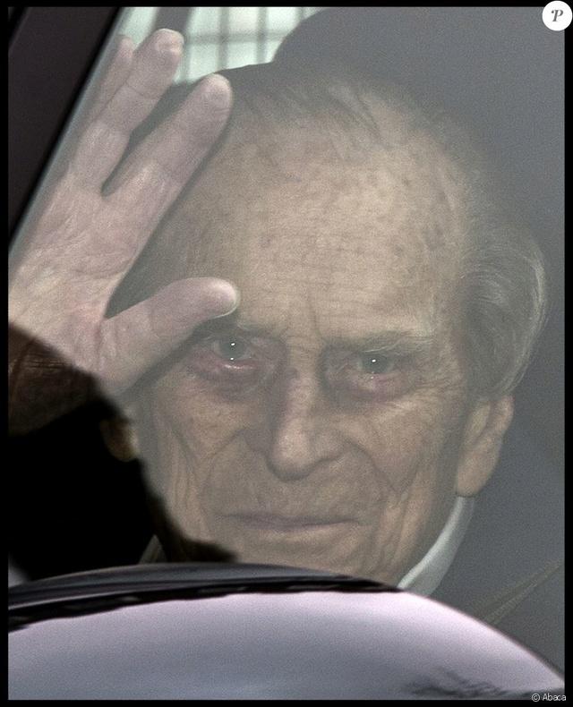 Prince Philip : Le duc d'Edimbourg 39854210