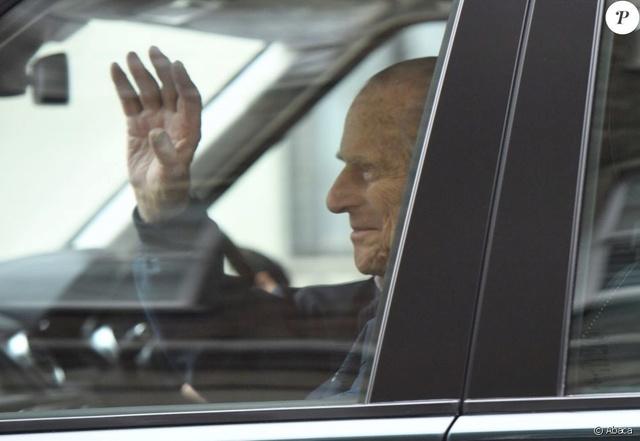 Prince Philip : Le duc d'Edimbourg 39854310