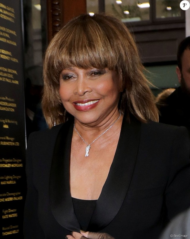 Tina Turner 39914810