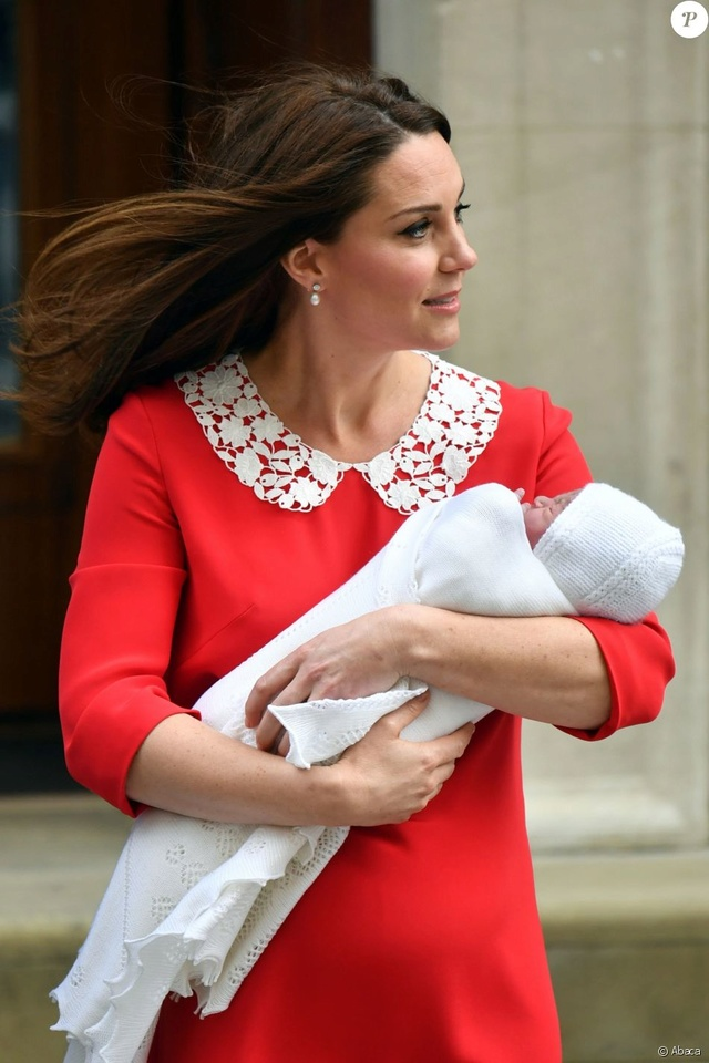 Kate Middleton  - Page 2 39996610