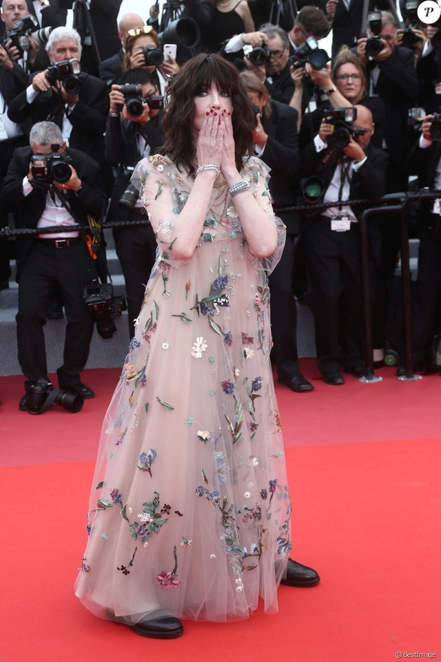 Cannes 2018 40259010
