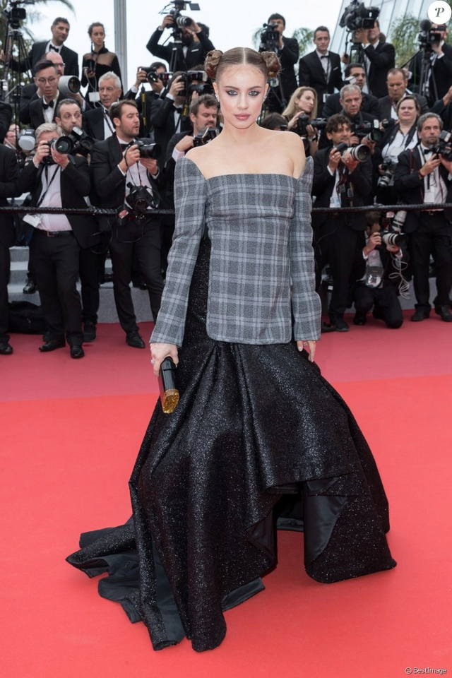 Cannes 2018 40293510