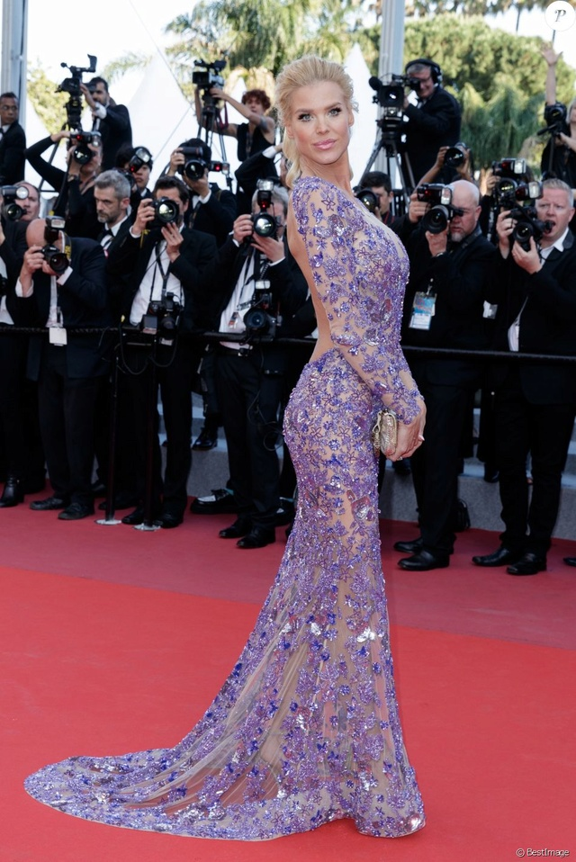 Cannes 2018 40335111